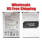 Wholesale Bettery BL-45F1F For LG MS210 ZONE 4 Tribute Dynasty K8 2018 2410mAh