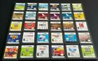 Nintendo DS Games DS DSi DsL  ~ Pick & Choose What You Need ~ Buy More and Save