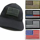 Camo Special Forces Operator Tactical American Flag Baseball Hat Cap Patch