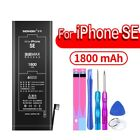NOHON Battery For Apple.iPhone 6 S 6S. 5 C 5S 5C SE 7 8 Plus 10 X  XR XS MAX