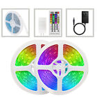 5m/10m/20m Smart RGB WiFi Strip Light APP Remote Control Lamp Home Decor Eager