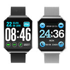 Smart Watch IP67 Fitness Tracker Bracelet Heart Rate Monitor Support for IOS 8.0 bracelet Featured fitness heart ip67 monitor rate smart support tracker watch