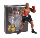 Storm Collectibles 1 12 Scale 7 Boxing Mike Tyson The Tattoo Final Round Action