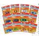 NWT 12 packs of diecast toy car cars racer 2.5\