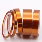 10M Kapton Tape Double-Sided Adhesive Polyimide Heat Resistant High Temperature