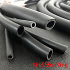 3mm-25mm Black Nitrile Rubber Fuel Tubing Petrol Diesel Oil Tube Line Hose Pipe