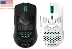 *NEW* AJAZZ AJ390 16000 DPI 400 IPS RGB Gaming Mouse Lightweight, Wired for PC