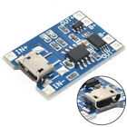1/5/10 X1a 5v Tp4056 Lithium Battery Charging Module Usb Board New
