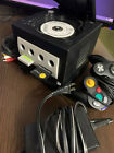 Nintendo GameCube  Console and Game collection