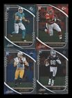 2020 Panini Absolute Football Silver Base Rookies~ You Pick  From List~ #101-200