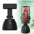 360 Degree Follow Automatic Gimbal Mobile Phone Stabilizer with Face Recognition