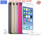 NEW Apple iPod Touch 6th Generation 32GB all colors Latest Model-Sealed