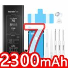Replacement Battery For Apple-iPhone4S 1430mAh and For Apple-iPhone7 2300mAh