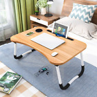 Laptop Desk, Astory Portable Laptop Bed Tray Table Notebook Stand Reading Holder