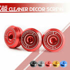 Air Cleaner Intake Decorative Bolt Body Screw For Yamaha Xmax 300 400 17 18
