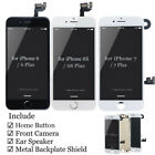 For iPhone 6s 6 7 8 Plus LCD Display Screen Digitizer Touch Assembly Replacement