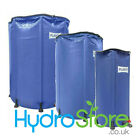 Plant!T Plant It Flexible Fold Up Collapsible Water Tank 100 250 500 Litres