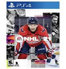 Brand New NHL 21 - Standard Edition (Sony PlayStation 4, 2020)