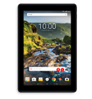 "Verizon Ellipsis 10 HD QTAXIA1 10"" 32GB Black (Verizon) 60-Day Warranty"