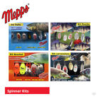 Mepps Spinner Kits - Trout Pike Perch Zander Bass Predator Fishing Lures Tackle