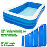 For adult spas pool set garden pool above ground pool thick material