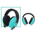 Adjustable Noise Cancelling Ear Hearing Protection Sound Sleep Baby Earmuffs