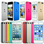 NEW Apple iPod Touch 5th 6th Generation 16/32/64/128/ sealed,All colors