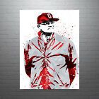 Woody+Hayes+Ohio+State+Buckeyes+Poster+FREE+US+SHIPPING