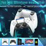 Bluetooth Wireless Game Controller For PS4 Console 6-axis Double Vibration Game