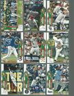 2020 Topps Holiday - RC - Base - Metallic Snowflakes - Photo Variation SPBaseball Cards - 213