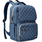 Baby Diaper Bag for Boys Backpack  Waterproof Baby Diaper Bag Large Capacit