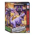 Transformers Kingdom Megatron Beast Wars for Cybertron Leader Decals IN HAND