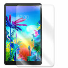 For LG G Pad 5 10.1 Screen Protector Tempered Glass, HD Clear 9H Anti-Scratch