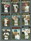 2020 Topps Heritage High Numbers - RC - SP - Base Cards