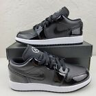 Nike Air Jordan 1 Low SE ASW All Star 2021 Black White mens GS DD1650-001