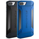 Element Case CFX Carbon Fibre Tough Rugged for Apple iPhone 8 Plus...