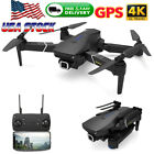 2021 New Rc Drone 4k HD Off the target Angle Camera 5G WiFi fpv Quadcopter Toys Aircraft