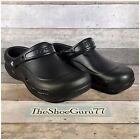 Crocs Specialist Work Clog Black Comfort 10073-001 Men's Sizes 8-13