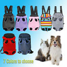 Pet Puppy Front Cat Dog Carrier Backpack Travel Bag Travel Pack Muticolor
