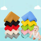4Pcs Baby Safety Corner Furniture Protector Strip Soft Edge Corners Protection