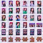 WEEEKLY - WE PLAY (3RD MINI ALBUM) OFFICIAL PHOTOCARD 4CUT PHOTO PUZZLE CARD