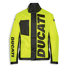 Ducati Aqua Rain Jacket (HV Yellow) 98107120