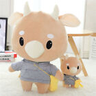 Korea TV Plush Toys What's Wrong with Secretary Kim Min Young Cow Stuffed Doll