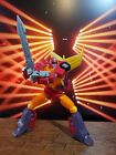 Transformers Hot Rod Studio Series 86-04 Voyager upgrade Sword of Primus