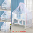 Mosquito Net Fly Insect Protection Summer Dome Kids Newborn Baby Bedding Infant
