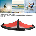 Portable Handheld Wing Inflatable Surfboard Surfing Kiteboard for Water Sports