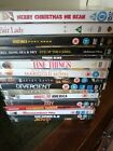 Dvd Films , Many Titles, New and Sealed and Free Postage BUY...