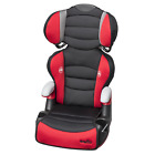 2 in 1 Convertible Safety Car Seat High Back Booster Kids Toddler Travel Chair