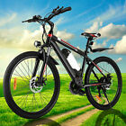 NEW-Electric Bikes for Adults/26