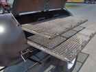 Double Barrel Special BBQ Pits, Custom Smokers,  Barbecue Trailers